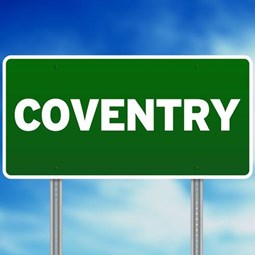 Coventry Registered Address Service