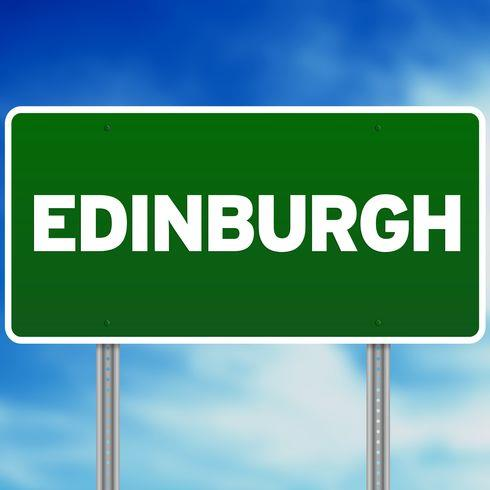 Edinburgh Registered Address Service