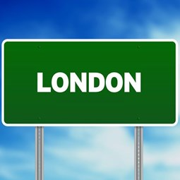 London Registered Address Service